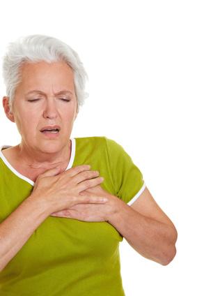 Cardiac First Aid Responder